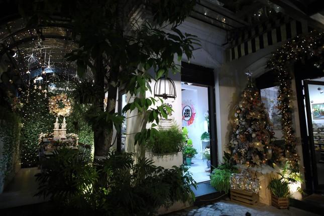 """Top 5 quán cà phê đáng yêu, đẹp và """"ngầu"""" nhất định bạn phải ghé vào mùa Giáng sinh này ảnh 11"""