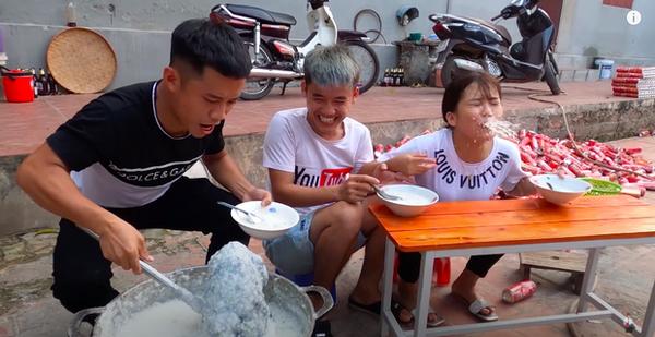 Dân mạng tiếp tục lên án clip của con trai Bà Tân Vlog ảnh hưởng đến nhận thức giới trẻ ảnh 2