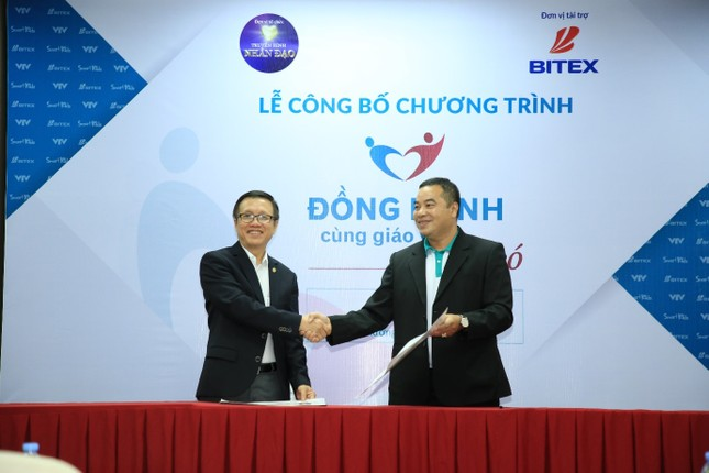 BITEX Group truyền lửa Đà Nẵng và Quảng Nam với hành trình Tiếp sức tuyến đầu chống COVID ảnh 4