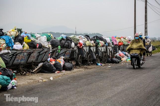 Người dân quanh bãi rác Nam Sơn mong sớm được đền bù để di dời ảnh 9
