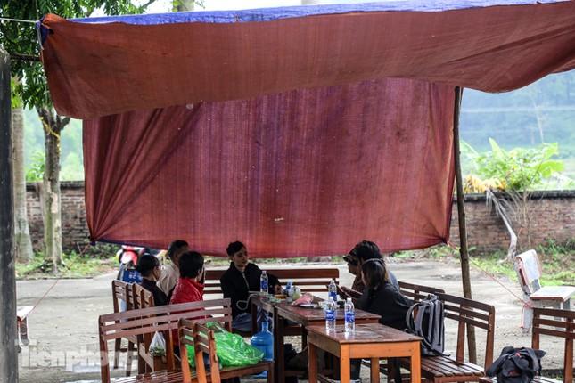 Người dân quanh bãi rác Nam Sơn mong sớm được đền bù để di dời ảnh 3