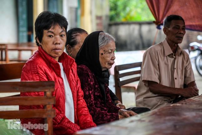 Người dân quanh bãi rác Nam Sơn mong sớm được đền bù để di dời ảnh 4