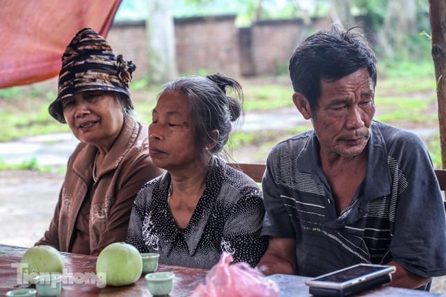 Người dân quanh bãi rác Nam Sơn mong sớm được đền bù để di dời ảnh 5