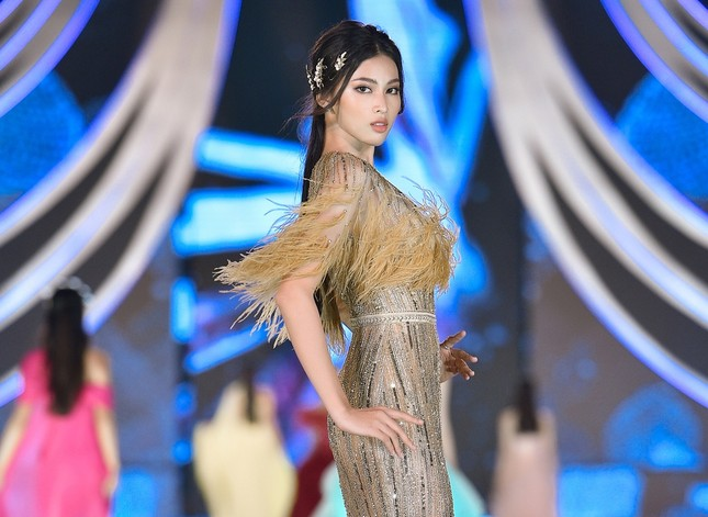 Nhan sắc đời thường của hai Á hậu Hoa hậu Việt Nam 2020 ảnh 11