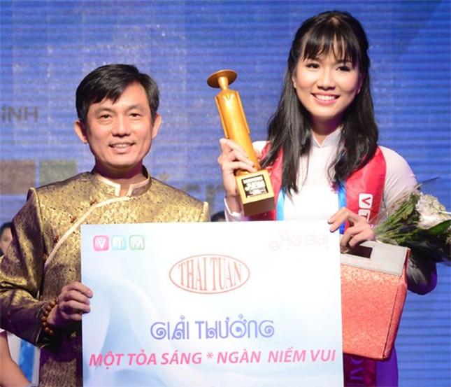 Nhan sắc đời thường của hai Á hậu Hoa hậu Việt Nam 2020 ảnh 7