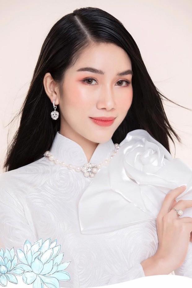 Nhan sắc đời thường của hai Á hậu Hoa hậu Việt Nam 2020 ảnh 2