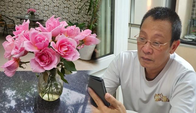 Nghệ sĩ Việt viết những lời biết ơn xúc động gửi tới thầy cô dịp 20/11 ảnh 1