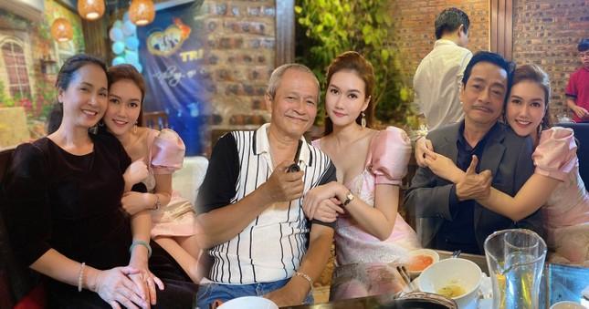 Nghệ sĩ Việt viết những lời biết ơn xúc động gửi tới thầy cô dịp 20/11 ảnh 2