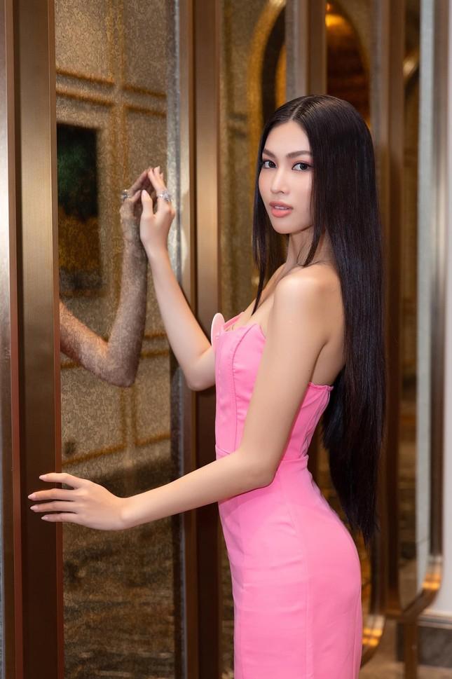 Phát 'sốt' với body nóng bỏng của Người đẹp Biển-Á hậu 2 Hoa hậu Việt Nam 2020 ảnh 9