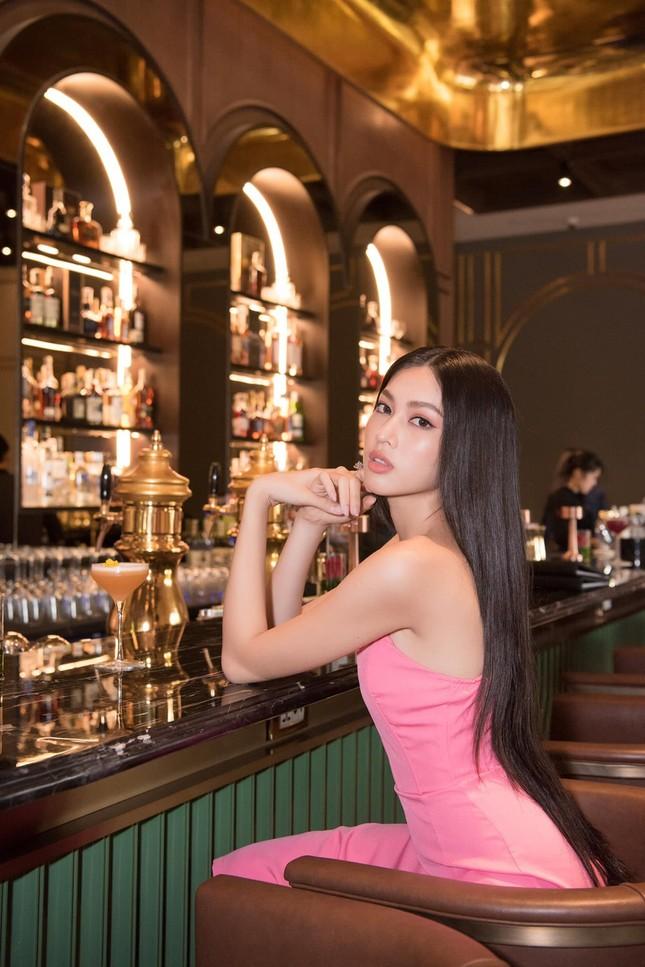 Phát 'sốt' với body nóng bỏng của Người đẹp Biển-Á hậu 2 Hoa hậu Việt Nam 2020 ảnh 10