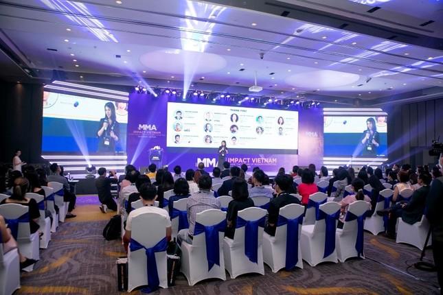 MMA Impact Vietnam 2020: Kiến tạo tương lai của tiếp thị hiện đại ảnh 1