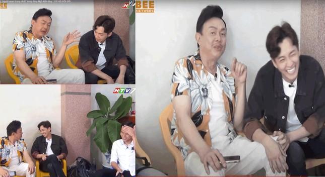 Khán giả rơi nước mắt xem video Chí Tài chạy mướt mồ hôi để giúp người nghèo ảnh 7