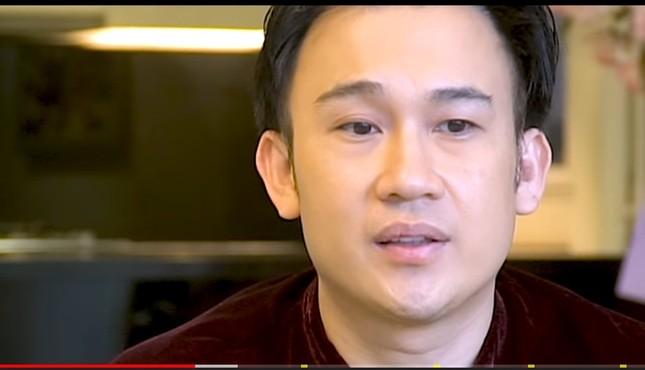 Dương Triệu Vũ tiết lộ Hoài Linh từng đi rửa chén thuê để nuôi em ăn học gây xúc động ảnh 3
