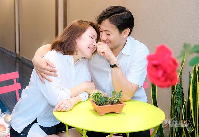 Quý Bình: Nhiều người từ ghét chuyển sang hâm mộ vợ chồng tôi! ảnh 4