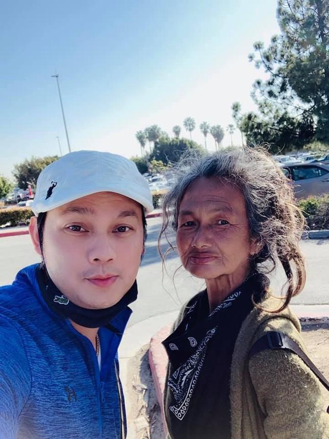 Cuộc sống lang thang ăn xin ở Mỹ của ca sĩ Kim Ngân - từng xinh đẹp bậc nhất hải ngoại ảnh 1