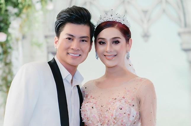 Lâm Khánh Chi tiết lộ chuyện vợ chồng gây bất ngờ ảnh 2