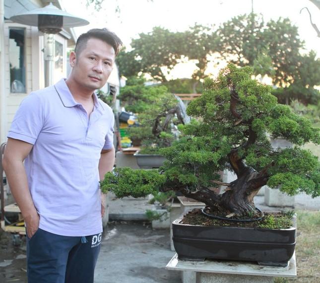 Nhà ở Mỹ của Bằng Kiều bị trộm đột nhập, mất cây bonsai đắt đỏ ảnh 2