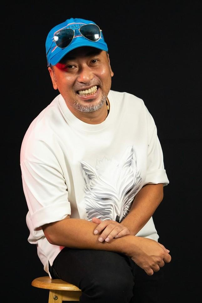 Đạo diễn Nguyễn Quang Dũng và diễn viên Hồng Ánh ngồi 'ghế nóng' cuộc thi làm phim dành cho teen ảnh 2