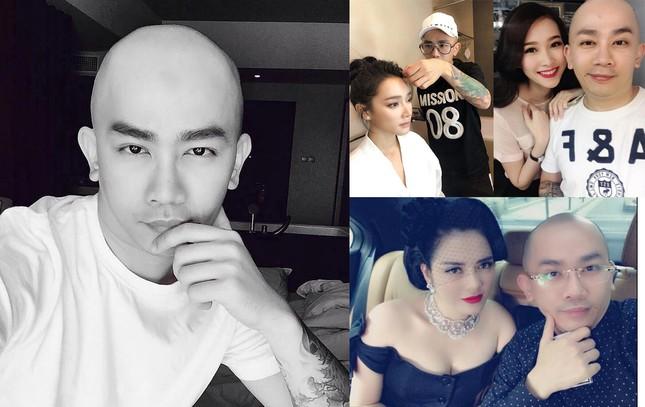 'Phù thủy trang điểm' Phan Minh Lộc đột ngột qua đời ở tuổi 35 ảnh 2