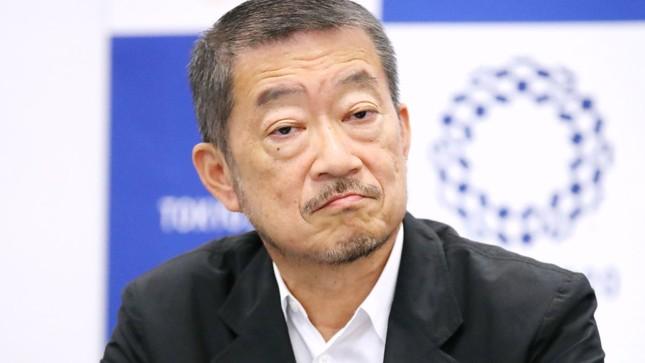 Giám đốc sáng tạo Thế vận hội Olympic Tokyo từ chức vì gọi nữ danh hài là 'con lợn' ảnh 1