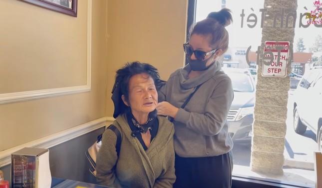 Ca sĩ Kim Ngân lang thang tại Mỹ chịu gỡ tóc rối mấy chục năm, muốn đi biển chụp hình ảnh 2