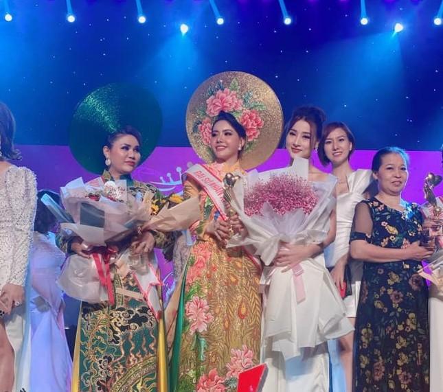 Người đẹp Hoa hậu Đại sứ Nhân ái 2020 qua đời ở tuổi 32 ảnh 2