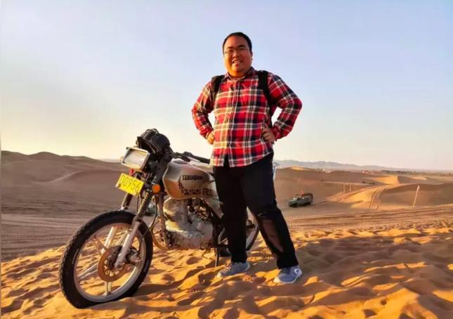 Sốc với số lượt xem bài đăng tuyển vợ trên mạng xã hội của chàng trai Trung Quốc ảnh 1