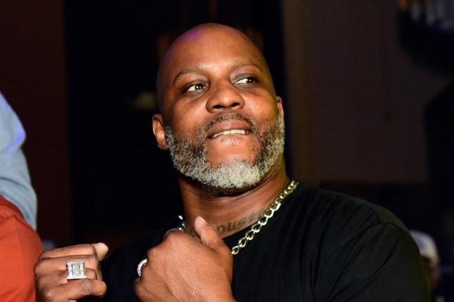 Rapper DMX đình đám thế giới qua đời ảnh 1
