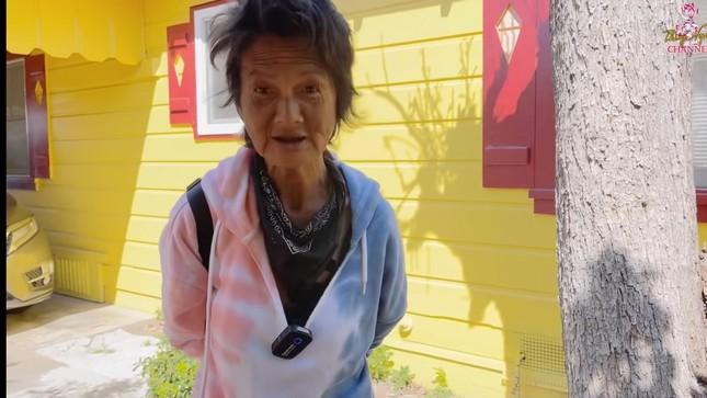 Thúy Nga chia sẻ gặp mẹ ruột ca sĩ Kim Ngân ở Mỹ ảnh 2