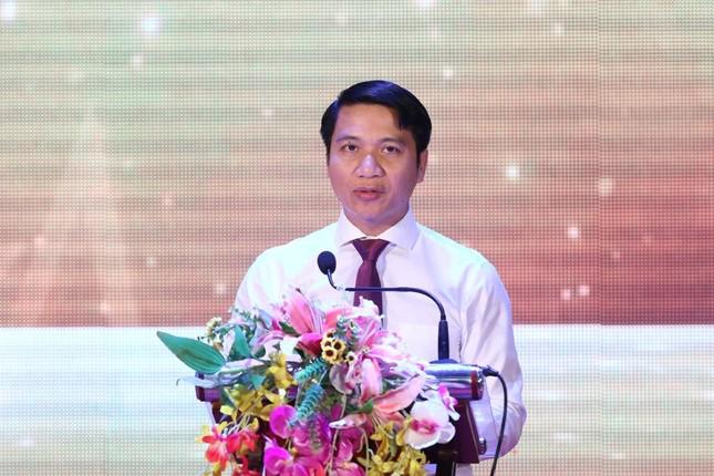 Báo Tiền Phong đoạt giải Nhất giải thưởng báo chí T.Ư Đoàn ảnh 1