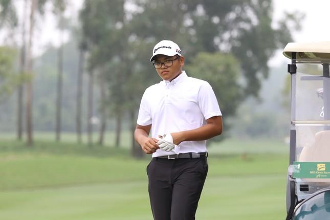 Golfer Bảo Long quyết tâm bảo vệ chức vô địch Tiền Phong Golf Championship ảnh 7