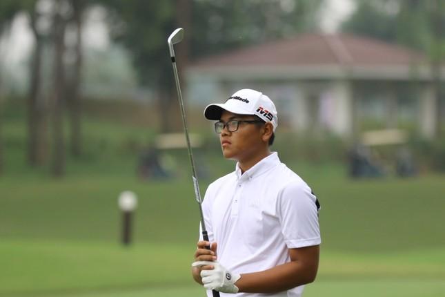 Golfer Bảo Long quyết tâm bảo vệ chức vô địch Tiền Phong Golf Championship ảnh 4