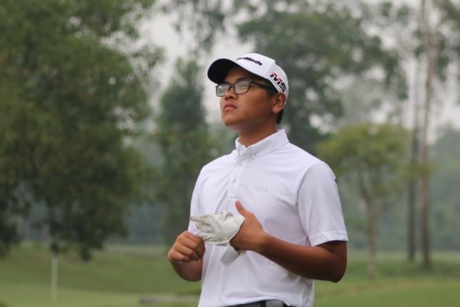 Golfer Bảo Long quyết tâm bảo vệ chức vô địch Tiền Phong Golf Championship ảnh 5