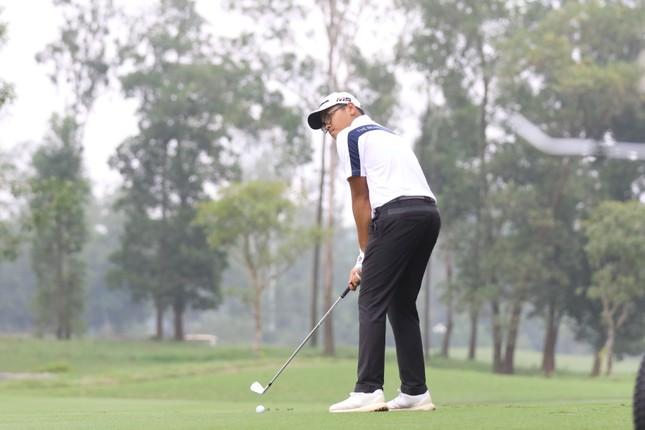 Golfer Bảo Long quyết tâm bảo vệ chức vô địch Tiền Phong Golf Championship ảnh 2