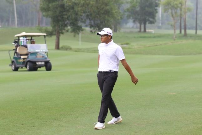 Golfer Bảo Long quyết tâm bảo vệ chức vô địch Tiền Phong Golf Championship ảnh 8