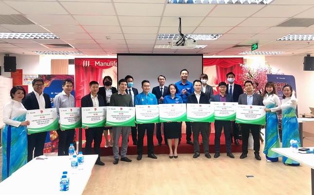 Thành Đoàn Hà Nội tặng gần 200 nghìn khẩu trang phòng dịch ảnh 1