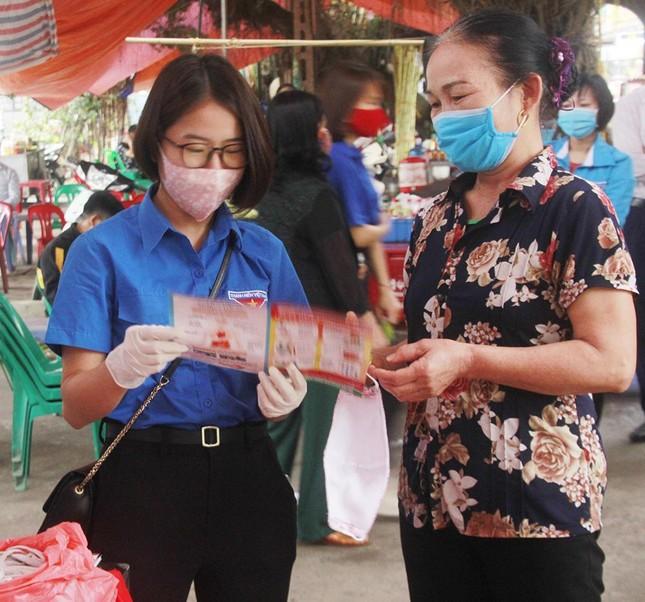 Tuổi trẻ Bắc Giang xây dựng lối sống xanh ảnh 2