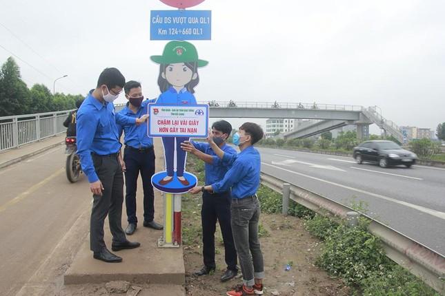 Tuổi trẻ Bắc Giang xây dựng lối sống xanh ảnh 3