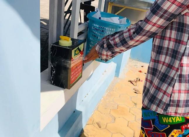 Bình Thuận khởi động 'ATM gạo' cho người khó khăn ảnh 3