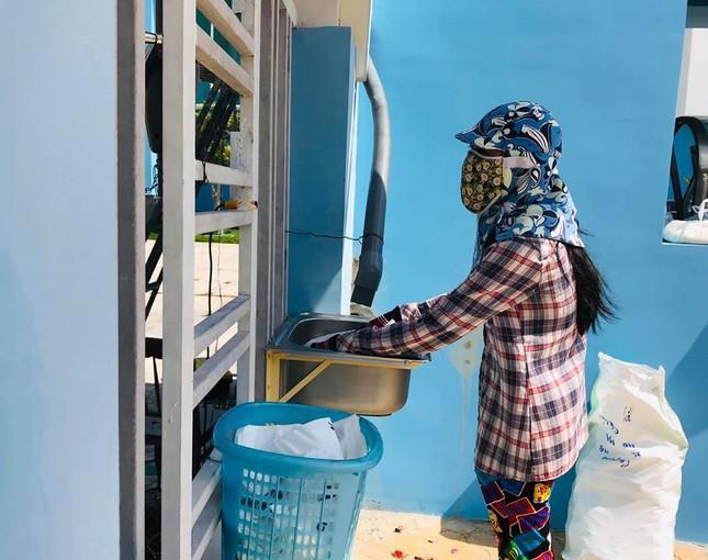 Bình Thuận khởi động 'ATM gạo' cho người khó khăn ảnh 4