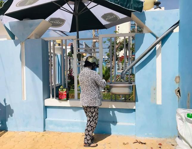 Bình Thuận khởi động 'ATM gạo' cho người khó khăn ảnh 5