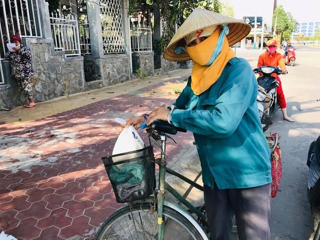 Bình Thuận khởi động 'ATM gạo' cho người khó khăn ảnh 6