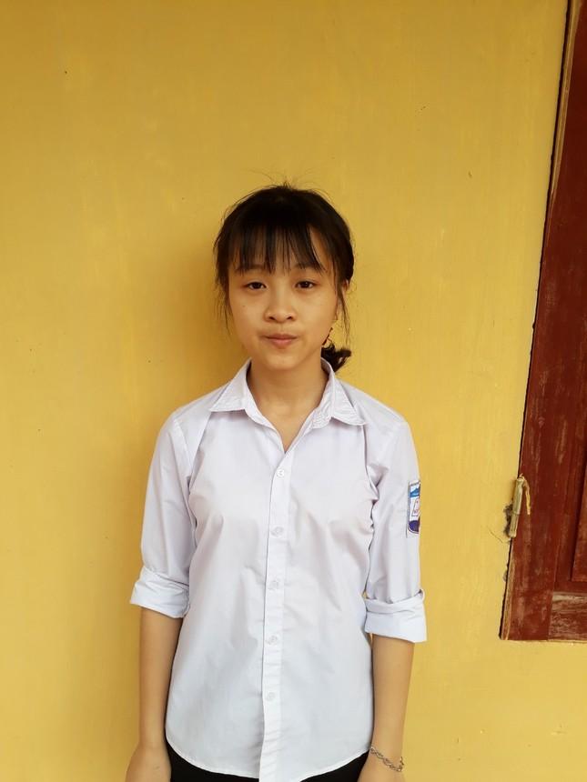 Nữ sinh Tuyên Quang đạt giải nhất toàn quốc cuộc thi 'Tự hào Việt Nam' ảnh 2