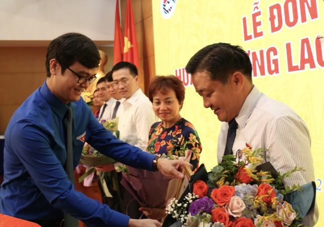 Đoàn Khối Doanh nghiệp T.Ư đón nhận Huân chương Lao động hạng Nhì ảnh 2