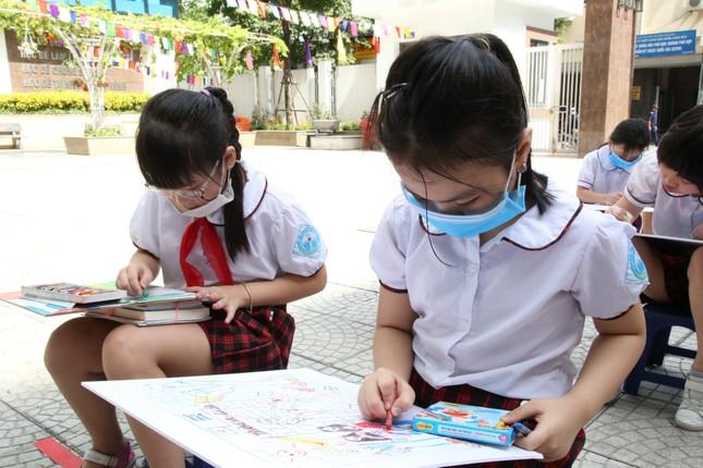 Phát động cuộc thi thiếu nhi vẽ tranh về Việt Nam – Cuba ảnh 2