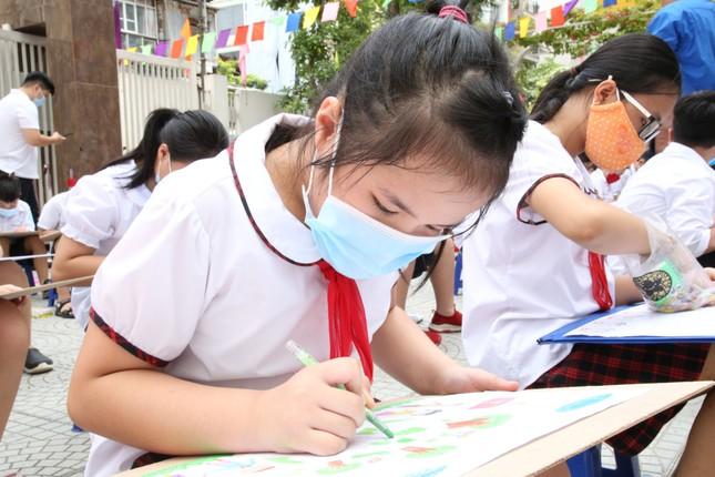 Phát động cuộc thi thiếu nhi vẽ tranh về Việt Nam – Cuba ảnh 3