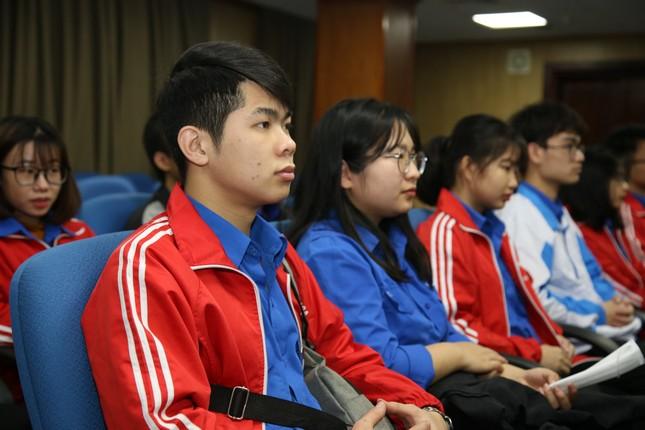 Sẽ có 91 điểm 'Thanh niên cùng hành động' chào mừng Ngày thành lập Đảng ảnh 2