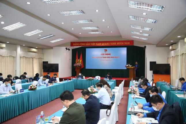 Tám chương trình, 82 nhóm việc thực hiện Nghị quyết Đại hội XIII của Đảng ảnh 1