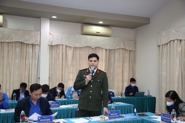 Tám chương trình, 82 nhóm việc thực hiện Nghị quyết Đại hội XIII của Đảng ảnh 3