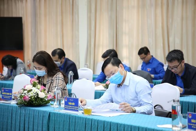 Tám chương trình, 82 nhóm việc thực hiện Nghị quyết Đại hội XIII của Đảng ảnh 2